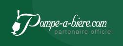 Nous travaillons en partenariat avec www.pompe-a-biere.com.